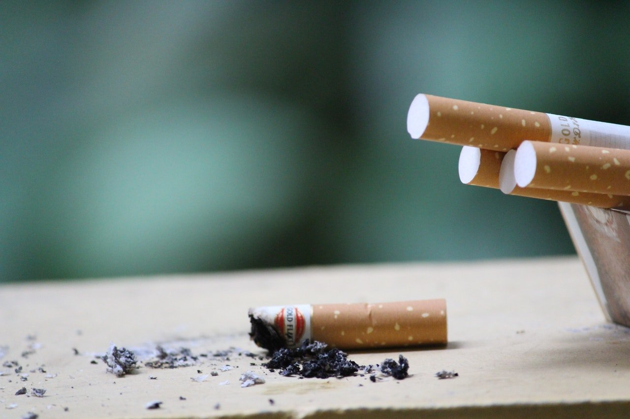 """Featured image for """"Plain Jane – cigarette packaging loses its edge"""""""